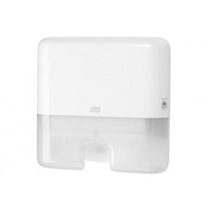 Papier- een zeepdispensers